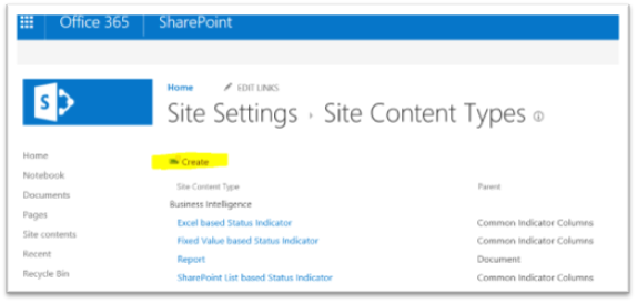 Uploading Microsoft Office Templates to SharePoint - Nero