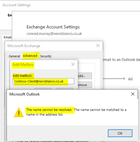 Where Do Emails Sent To The Default Microsoft Teams Email Address Go Nero Blanco End To End It Migration